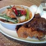 渋谷 インドネシア料理店アユンテラスの絶品ランチ