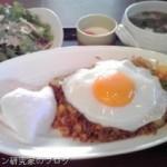 東京駅周辺エリアのナシゴレンが食べられるレストランまとめ