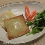 簡単マルタバのレシピ、作り方