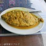 スマトラ島トバ湖では郷土料理イカンアルシック(Ikan Arsik)を必ず食べた方が良い