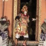 まるごとインドネシアep6ではバリ島のバロンダンスなどが紹介