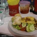 「警視庁ナシゴレン課」が放送開始!本場のナシゴレンはインドネシア料理店で味わうと良い