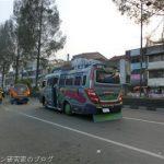 「世界の村で発見!こんなところに日本人、スマトラ島」にはインドネシアの長距離バスが遅れる良い事例が表れていた。