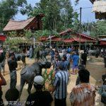インドネシアの秘境、タナトラジャ(Tana Toraja)
