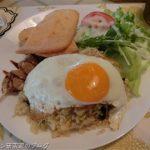 新宿のバリ料理店bijiが閉店?